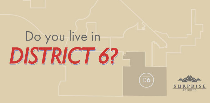 D6 Neighborhoods
