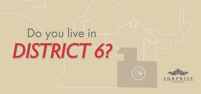 Banner - Do you live in D6