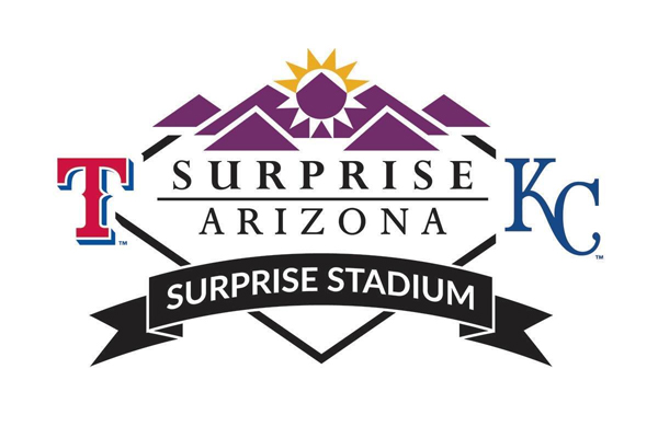 Surprise Stadium logo